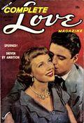Complete Love Magazine Vol. 30 (1954) 4