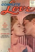 Complete Love Magazine Vol. 31 (1955) 6