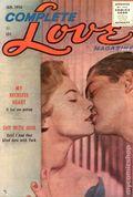 Complete Love Magazine Vol. 31 (1955) 6