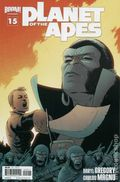 Planet of the Apes (2011 Boom Studios) 15B