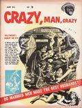 Crazy, Man, Crazy (1955) 2