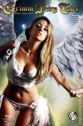 Grimm Fairy Tales Angel (2012 Zenescope) 0B