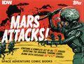 Mars Attacks (2012 IDW) 1FULLBOXSET