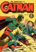 Adventures of Catman (1965 Australian) 20