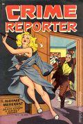 Crime Reporter (1948) 2