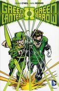 Green Lantern/Green Arrow TPB (2012 DC) 3rd Edition 1-1ST
