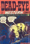 Dead Eye Western Comics Vol. 1 (1948) 4