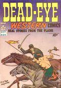 Dead Eye Western Comics Vol. 1 (1948) 6