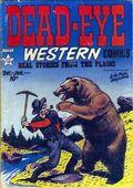 Dead Eye Western Comics Vol. 1 (1948) 7
