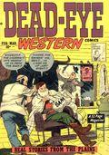 Dead Eye Western Comics Vol. 2 (1951) 2