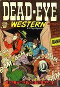Dead Eye Western Comics Vol. 2 (1951) 4