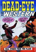 Dead Eye Western Comics Vol. 2 (1951) 7