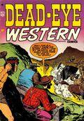 Dead Eye Western Comics Vol. 2 (1951) 10