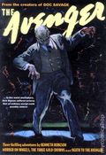 Avenger SC (2009 Double Novel) 7-1ST