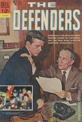 Defenders (1962 Dell) 1