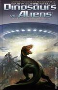 Dinosaurs vs. Aliens HC (2012 Dynamite) 1-1ST