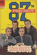 87th Precinct (1962 Dell) 2