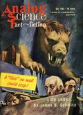 Analog Science Fiction/Science Fact (1960) Vol. 68 #2