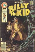 Billy the Kid (1956 Charlton) 119
