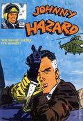 Johnny Hazard Dail Strips SC (1974 Necklace) Italian Edition 2-1ST