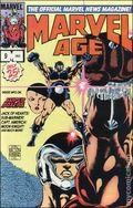 Marvel Age (1983) 9