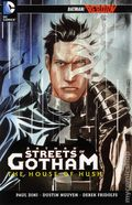 Batman Streets of Gotham The House of Hush TPB (2012 DC) 1-1ST