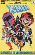 Uncanny X-Men Madness in Murderworld (1989) 1