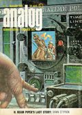 Analog Science Fiction/Science Fact (1960-Present Dell) Vol. 76 #3