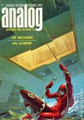 Analog Science Fiction/Science Fact (1960-Present Dell) Vol. 78 #1