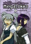 Megatokyo TPB (2004-2005 Dark Horse Edition) 3-1ST