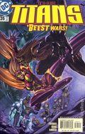 Titans (1999 1st Series) 35