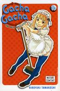 Gacha Gacha: Next Revolution TPB (2006 Del Rey) 10-1ST