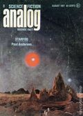 Analog Science Fiction/Science Fact (1960-Present Dell) Vol. 79 #6