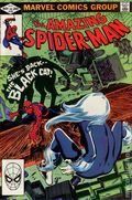 Amazing Spider-Man (1963 1st Series) Mark Jewelers 226MJ