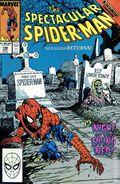 Spectacular Spider-Man (1976 1st Series) Mark Jewelers 148MJ