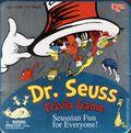 Dr. Seuss Trivia Game (2000) GAME