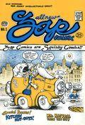 Zap Comix (1968 Apex Novelties) #1, 3rd Printing