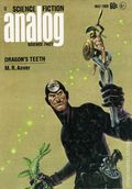 Analog Science Fiction/Science Fact (1960-Present Dell) Vol. 83 #3