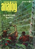 Analog Science Fiction/Science Fact (1960-Present Dell) Vol. 82 #3