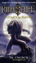 RuneScape: Legacy of Blood PB (2012 Novel) 1-1ST