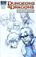 Dungeons and Dragons Forgotten Realms (2012 IDW) 2RI