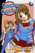Gacha Gacha TPB (2005 Del Rey) 1-1ST