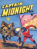 Captain Midnight (UK Series 1950-1953 L. Miller & Son Ltd.) 129
