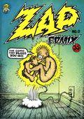 Zap Comix (1968 Apex Novelties) #0, 5th Printing