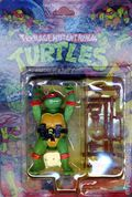 Teenage Mutant Ninja Turtles Action Figure (1988 Playmates) RAPHAEL