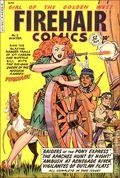 Firehair Comics (1948) 2