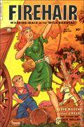 Firehair Comics (1948) 10