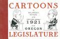 Cartoons by Murray Wade (1921 Capital Journal) 1921
