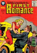 First Romance Magazine (1949) 41