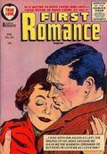 First Romance Magazine (1949) 44